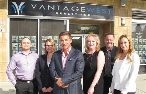 Property Management Companies Kelowna Vantage West Property Management Opens In Kelowna Rem