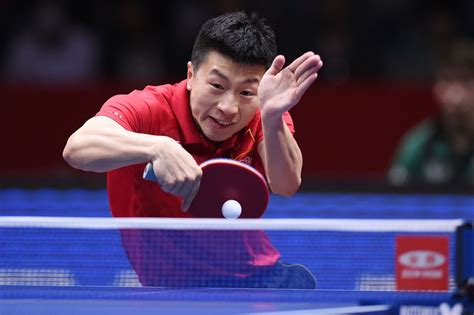 how long is a table tennis table why china is so good at table tennis business insider