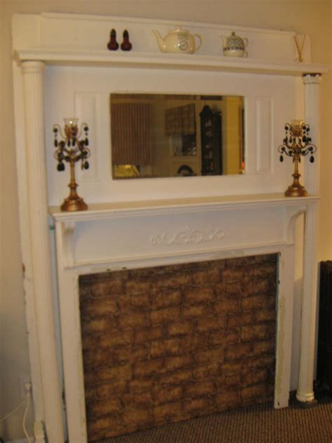 salvaged fireplace mantels electric fireplace the