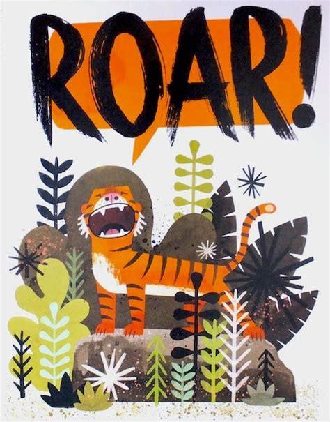 libro tiger tiger ist es wahr mejores 294 im 225 genes de illustration design inspiration en libros para ni 241 os