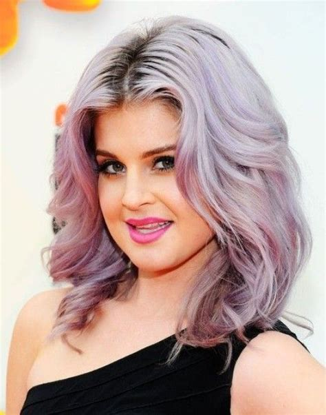 haircuts that flatter a fat face kelly osbourne hairstyles for women with fat face to