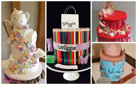 the best cakes competition designer of the world s best cake page 8 of 13