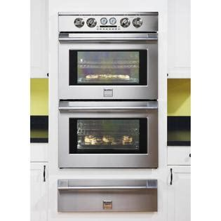 kenmore pro 42003 30 quot electric wall oven stainless steel