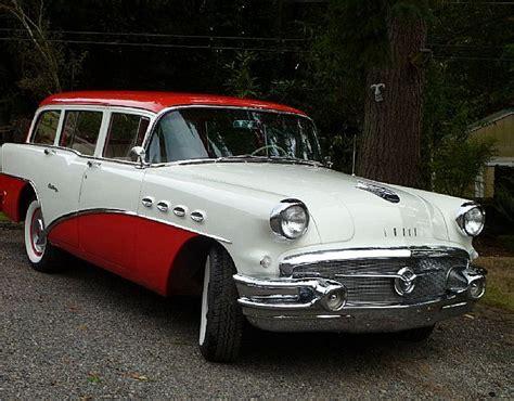1956 buick station wagon for sale 1956 buick century wagon for sale snohomish washington