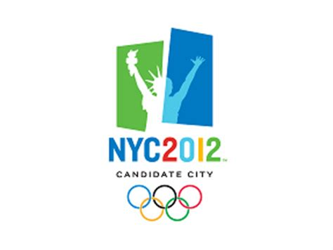 2012 olympic bid new york city new york u s
