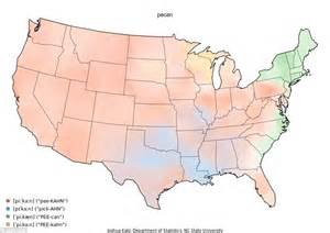 How To Pronounce Cupola by Dialect Maps Show How Americans Speak Differently Across