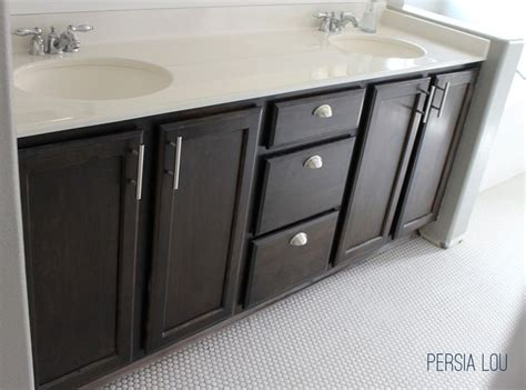bathroom cabinet handles 1000 images about bath cabinet hardware on pinterest