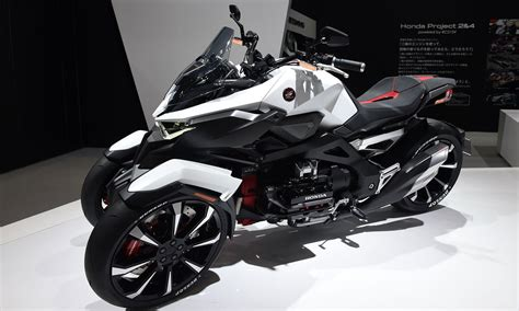 Honda Neowing 2020 by Green Self Driving Take Center Stage At Tokyo Auto