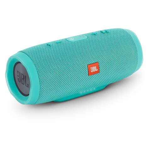 Speaker Jbl Charge 3 jbl charge 3 waterproof portable bluetooth speaker ebay