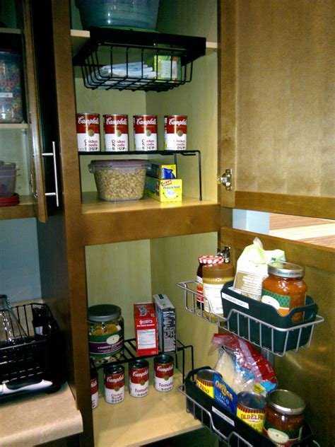 Rubbermaid Pantry Organizer by The Best Pantry Organizing Tips I Used To Organize Own