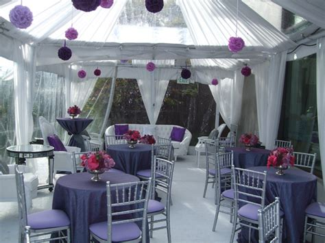 backyard tent party the gallery for gt party tent decoration ideas