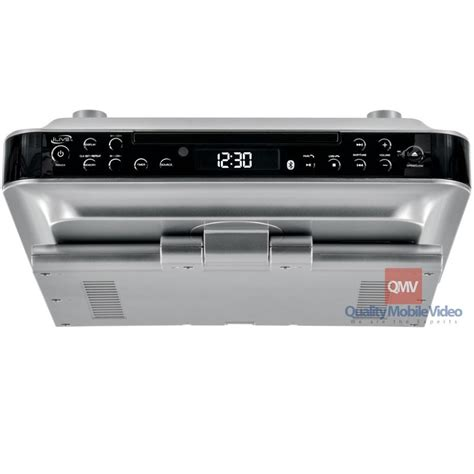 ilive blue under cabinet music system 100 ilive bluetooth under cabinet radio under