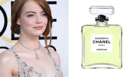 emma stone perfume 191 a qu 233 huelen las famosas los perfumes favoritos de las