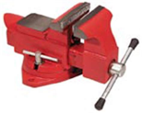 milwaukee bench vise national supply source vises bench vises