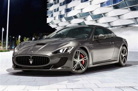 Best Maserati Maserati Granturismo Mc Stradale Agora Para Quatro Best