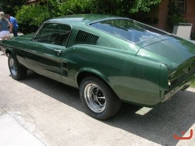 classic mustang of houston restorations category jims paint image paint 5