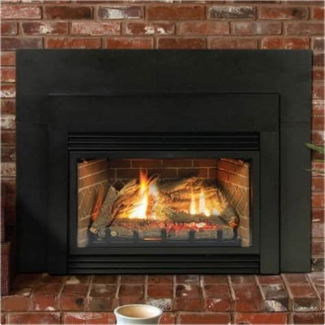 Empire Comfort System Direct Vent Fireplace Insert Insert Gas Fireplaces
