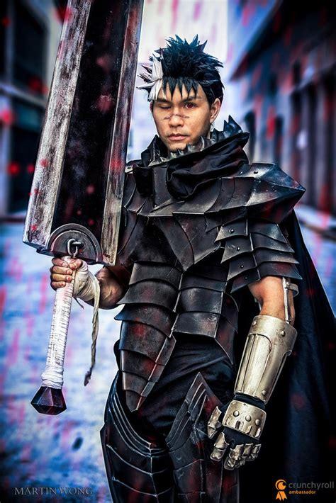 Real Pict Costumer guts berserk warrior will soon run by jfamily on deviantart guts