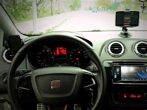 Auto Tuning Seat Ibiza 6j by Seat Ibiza 6j Sc