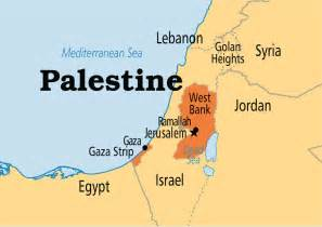 palestine operation world