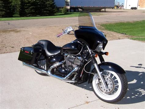 Suzuki Boulevard Forum by Need Bobber Advice Suzuki Volusia Forums Intruder