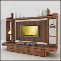 pics photos led tv wall unit