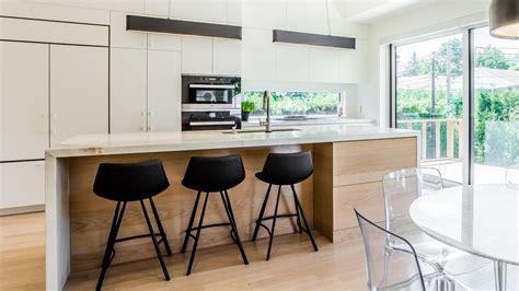 scandinavian modern style kitchen ateliers jacob