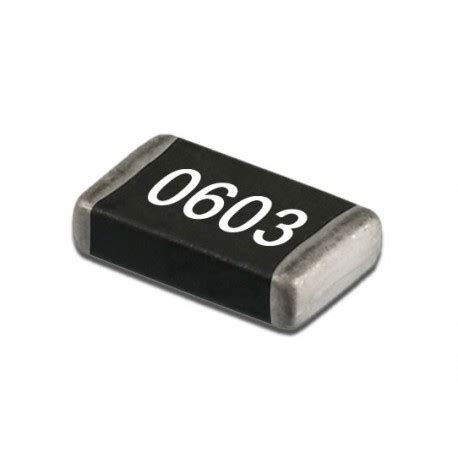 0 ohm resistor 0603 r 233 sistance cms 0603 0 ohm distronic sarl
