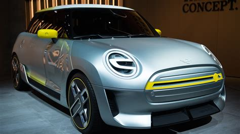 electric and cars manual 2010 mini cooper on board diagnostic system 2017 mini electric concept top speed