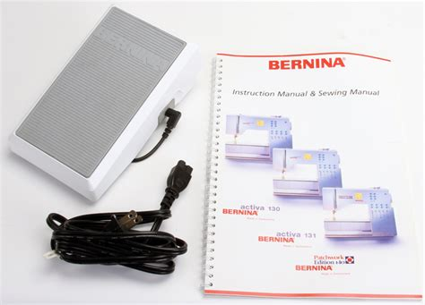 Bernina 230 Patchwork Edition - pin bernina activa 220 230 on