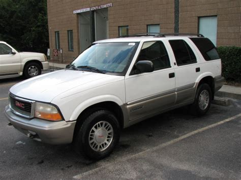 1994 gmc jimmy overview cargurus