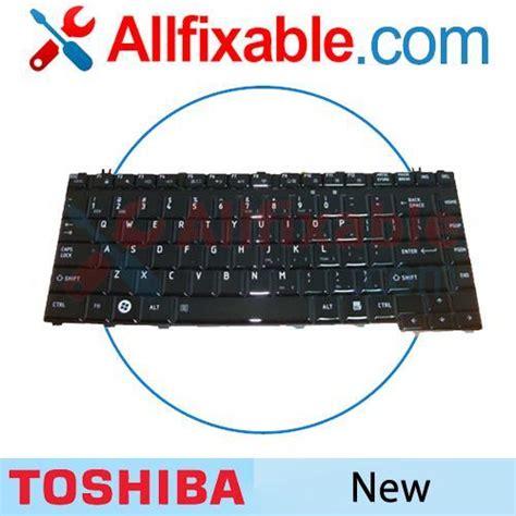 Keyboard Laptop Toshiba L305 L310 L510 M200 M205 M300 M305 Gloss Black toshiba satellite m200 l455 l510 qo end 12 24 2017 5 15 pm