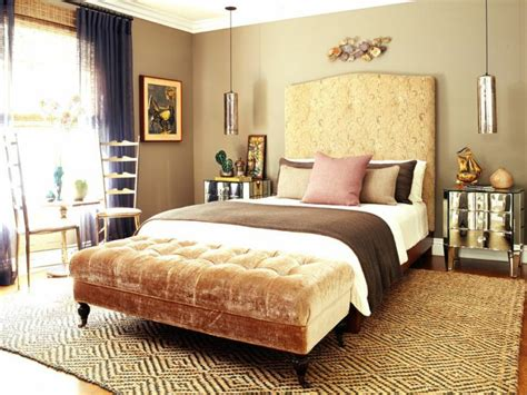 7 guest bedroom design ideas hgtv special touches that make guests feel welcome hgtv