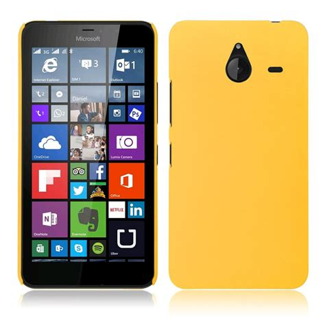Nokia Lumia Lte slim plastic back shell cover for nokia lumia 640 lte lumia 640 xl ebay