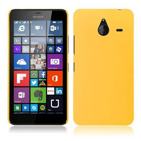 Nokia Lumia Lte slim plastic back shell cover for nokia lumia
