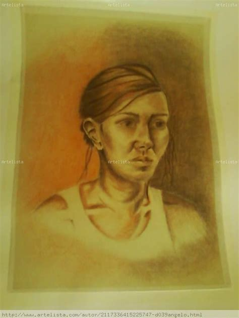 retrato en sepia 8497592506 retrato en sepia colomba d angelo artelista com