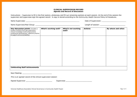 5 staff supervision template janitor resume