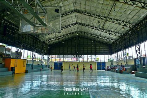 Google Complex panoramio photo of palanan covered court 2013