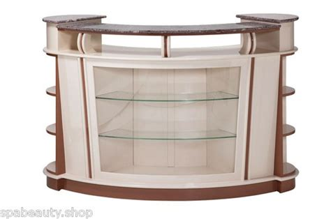reception desk with glass display reception desk with glass display ideas greenvirals style