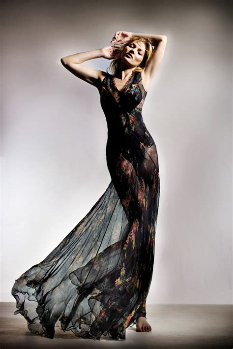 Win Kate Moss For Topshops Limited Edition Dress At Catwalk by Your Look At Kate Moss Topshop Collection