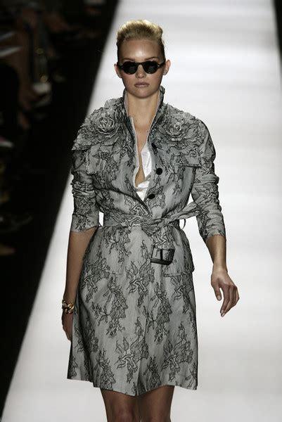 2007 Carolina Herrera carolina herrera 2007 runway pictures stylebistro