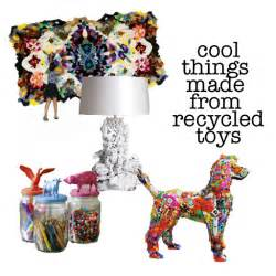 Like this post you might like cool things to make from recycled toys