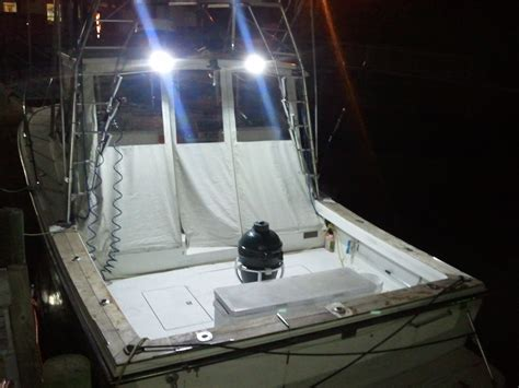 boat lights for night fishing coastal night lights the hull truth boating and
