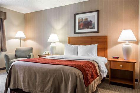 comfort inn white river junction vt  discounts