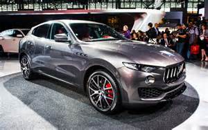 Levante Suv Maserati 2017 Maserati Levante The Suv That Nobody Saw Coming