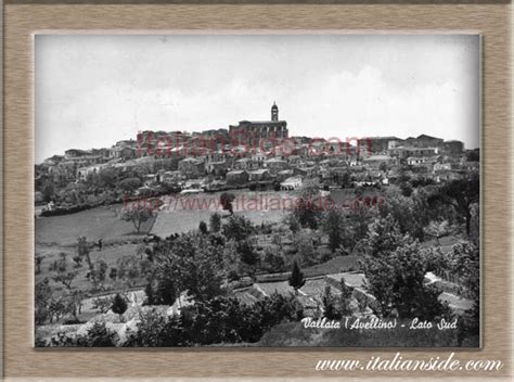 Avellino Italy Birth Records Greetings From Vallata Discover Your Italian Roots With Italianside