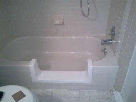 Turn Bathtub Into Shower by Convert Your Bathtub Into A Walk In Shower Tub