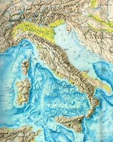 geography of map map of italy geography deboomfotografie