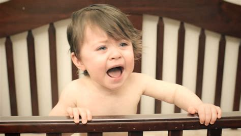 what to put in baby crib baby cries when put in crib battle of the opinions