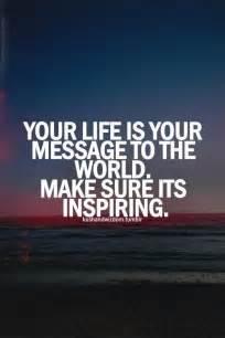Life Inspirational Uplifting Quotes. QuotesGram